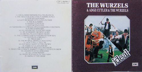 The Wurzels & Adge Cutler & The Wurzels