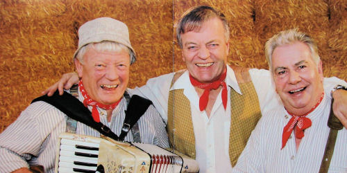 The Wurzels Greatest Hits